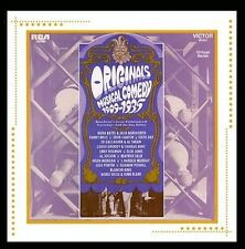 Originals: Music Comedy 1909-1935 (CD, Mar-2012, Sony Music Distribution (USA))