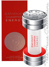 Treehousecollections: Champion Energy By Davidoff EDT Perfume Spray For Men 90ml