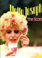 THE SCORPIONS hello josephine HOLLAND DUTCH BEAT RARE ALBUM EX
