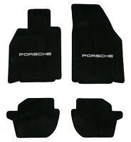 LLOYD FLOOR MATS Ultimat LICENSED PORSCHE® fits 2005 to 2012 Porsche 911 (997)