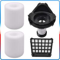 Hepa Foam Felt Filter for Shark DuoClean HV390 HV391 HV392 HV394Q Vacuum Cleaner