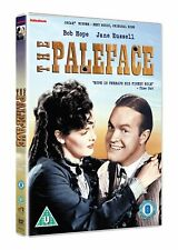The Paleface (DVD) Bob Hope, Jane Russell
