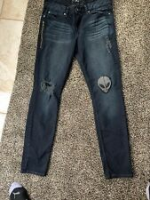 Mens Hot Topic Tyler Carter Jeans 34