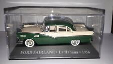 FORD FAIRLANE LA HABANA 1956 SCALA 1:43