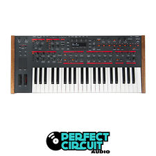 Dave Smith Instruments DSI Pro-2 Synth SYNTHESIZER - DEMO - PERFECT CIRCUIT
