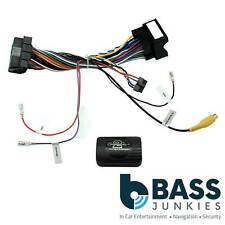 Connects2 CAM-VW3-AD Volkswagen Golf 2012> Car Reversing Camera Add On Interface