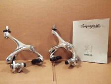 New-Old-Stock Campagnolo Centaur Brake Caliper Set...Dual Pivot w/Silver Finish