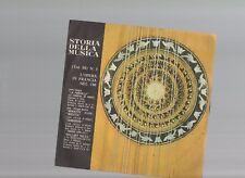 storia della musica disco 33 giri - vol.III - numero 3 - l opera in francia 700