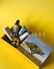 L'OCCITANE Gift Set Perfume Neroli Face Gel Shower Gel Hand Cream Rose Wife 2