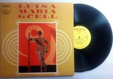 Maria Luisa Guell Sello Gena LPG-3064 Record Vinyl LP  VG+ LP#0827
