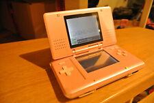 Nintendo DS Handheld Konsole Rosa