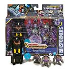 Transformers Cyberverse: Sharkticons Attack with Stealth Force Hot Rod MIB