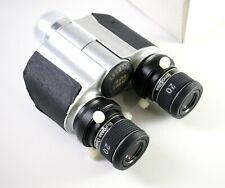 Burgess Optical BinoViewer w/ 20mm Plossl Eyepieces