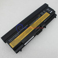 Notebook Battery For Lenovo ThinkPad L410 L510 T420i T520 L420 L520 L421 9Cell