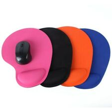 Ergonomic Comfortable Mouse Pad With Wrist Rest Support Non Slip PC Mousepad