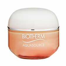 1 PC Biotherm Aquasource Rich Cream 48H Continuous Hydration (Dry Skin) NEW 50ml