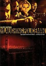 The Laughing Policeman Region 1 DVD
