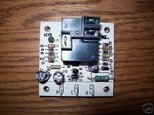 Rudd Rheem Fan Blower Control Circuit Board # 8201-056
