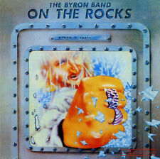 The Byron Band – On The Rocks  CD NEW