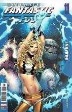comics ULTIMATE Fantastiques FOUR n.11 Panini Marvel Italie fantastiques 4