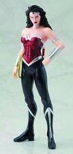 New 52 WONDER WOMAN 1/10 Artfx + statue~DC Comics~Kotobukiya~JLA~figure~NIB