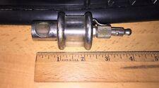 Vtg Delaval Steam Engine Oiler Lubricator Hit Miss Gas Engine Antique Steampunk