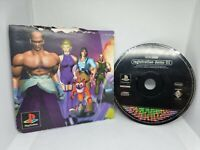 Registered Users Demo 06 PS1 Game SCED-01988 Sony PlayStation 1 PS1 PSOne PAL