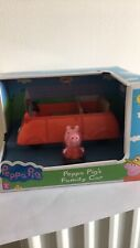 Peppa Pig's Family coche