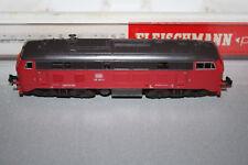 Fleischmann 7235 Diesellok Baureihe 218 362-2 DB Spur N OVP