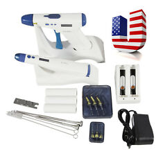 USA Dental Endodontic System Obturation Gutta Percha Cordless Gun & Pen CICADA