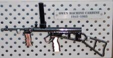 1/6 Scale Australian Army L1a1 SLR Rifle - Die Cast Zinc Digger Vietnam Era