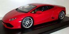 Camión de automodelismo y aeromodelismo Kyosho color principal rojo