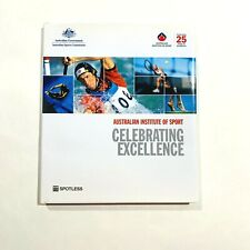 Australian Institute of Sport: Celebrating Excellence by Grant Nihill