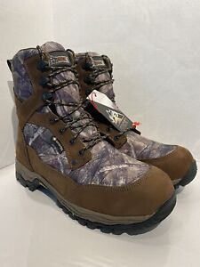 Rocky Boots RKS0340BP ProHunter Hunting Men's Size 11.5 Insulated Camo NEW
