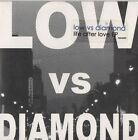 LOW vs DIAMOND Life after Love EP 4 TRACK CD NEW - NOT SEALED