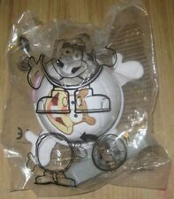 2014 Spongebob Burger King Kids Meal Toy - Sandy the Squirrel - RARE