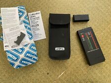 Protimeter Mini iii Moisture Meter - Appears To Be All There