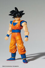 Bandai Shokugan Dragon Ball Z Shodo son Goku Action figure