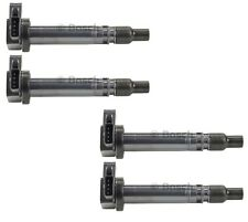 Set of 4 Bosch Direct Ignition Coils for Toyota Tacoma 2000-2004