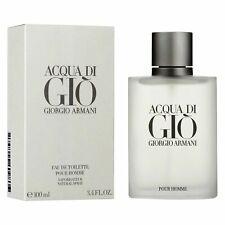 Giorgio Armani Acqua Di Gio 200ml Men's Eau de Toilette