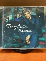 Taylor Hicks by Taylor Hicks Self Titled (CD, Dec-2006, Arista) Brand New