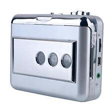 Y&h Portable Cassette Giocatore Cassetta Record a MP3 CONVERTITORE DIGITALE USB