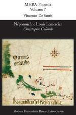 'Christophe Colomb' Par Nepomucene Louis Lemercier (2015, Paperback)