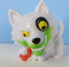 The Ugglys Pet Shop Putrid Pets 159 White Bored Collie New