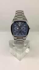 Casio Edifice Quartz Blue Dial Watch EF-306D-2AVDR