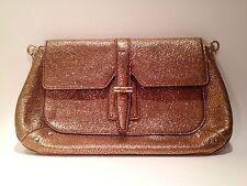 Authentic Yves Saint Laurent Sahara Emma Clutch/Shoulder Bag
