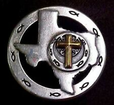 STATE OF TEXAS CROSS CONCHO CON928A