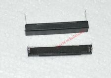 For Dell Inspiron 1501 E1505 6400 HDD HD Hard Drive Caddy Cover Door Screws -New