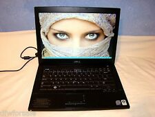 Dell Latitude E6400 Core 2 Duo T9600 2.80GHz Laptop Bluetooth WebCM Light Sensor