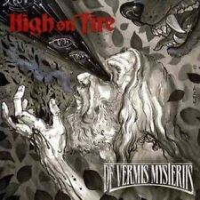 De Vermis Mysteriis 0099923216629 by High on Fire CD